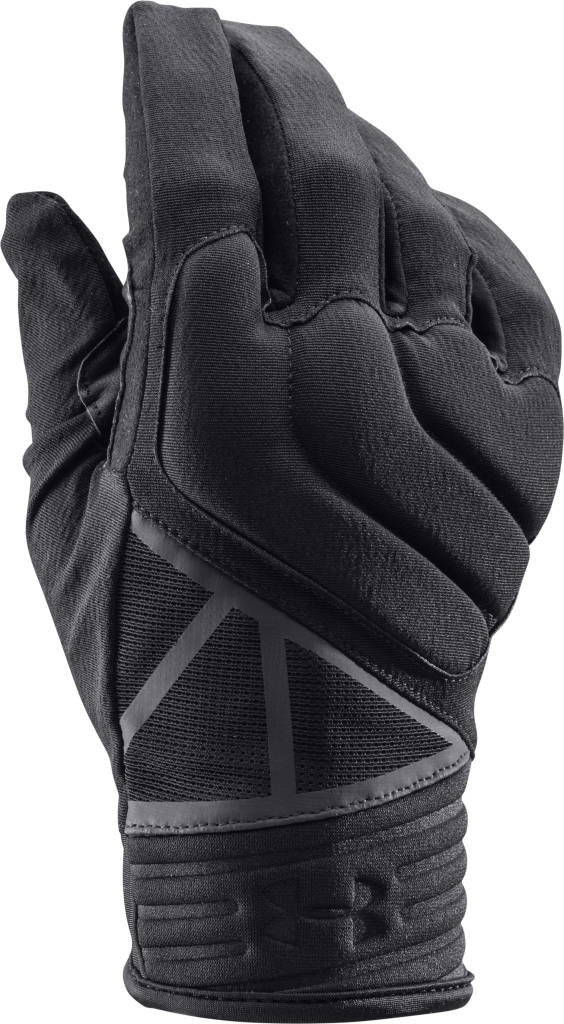 Under Armour UA Tactical Duty Gloves Black-30