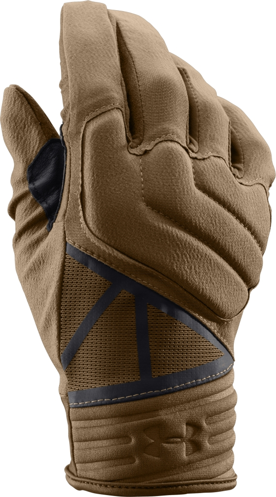 Under Armour UA Tactical Duty Gloves Coyote Brown/Coyote Brown-30