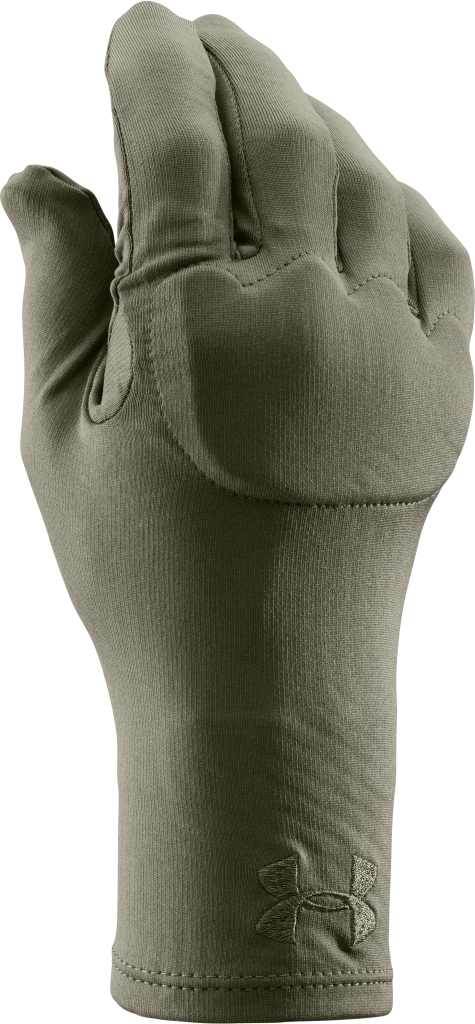 Under Armour UA Tactical ColdGear Infrared Gloves Marine OD Green-30