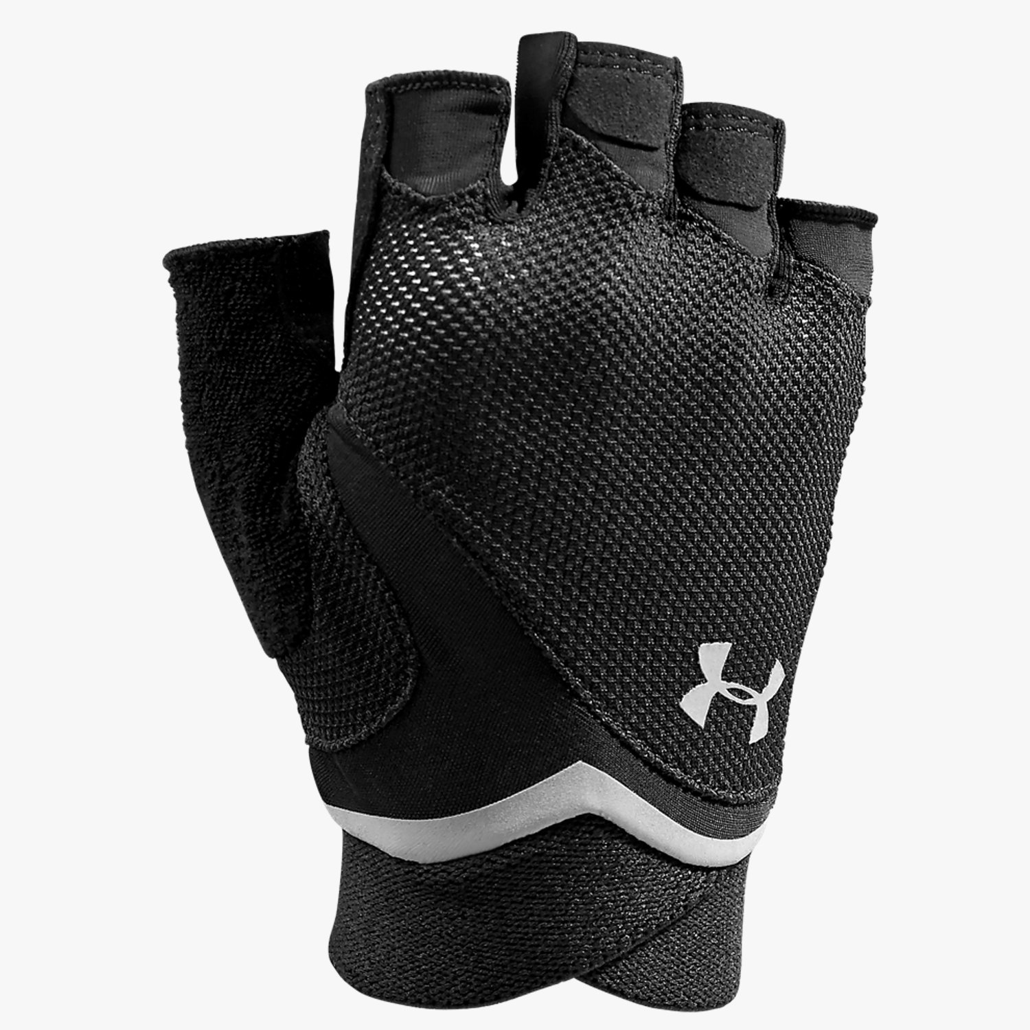 Under Armour UA Flux Gloves Black-30
