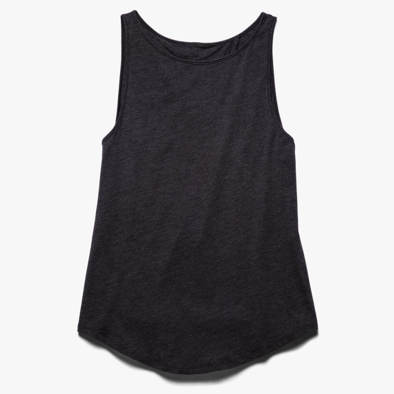 Under Armour UA Power Up Tank Asphalt Heather-30