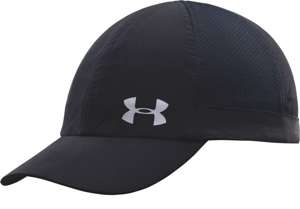 Under Armour UA Fly Fast Cap Black-30
