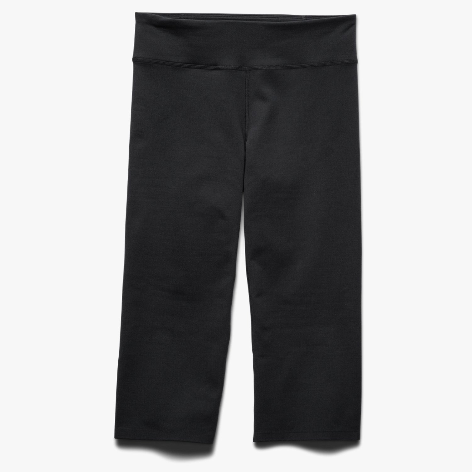 Under Armour Caprihose UA Studio City Hopper Black-30