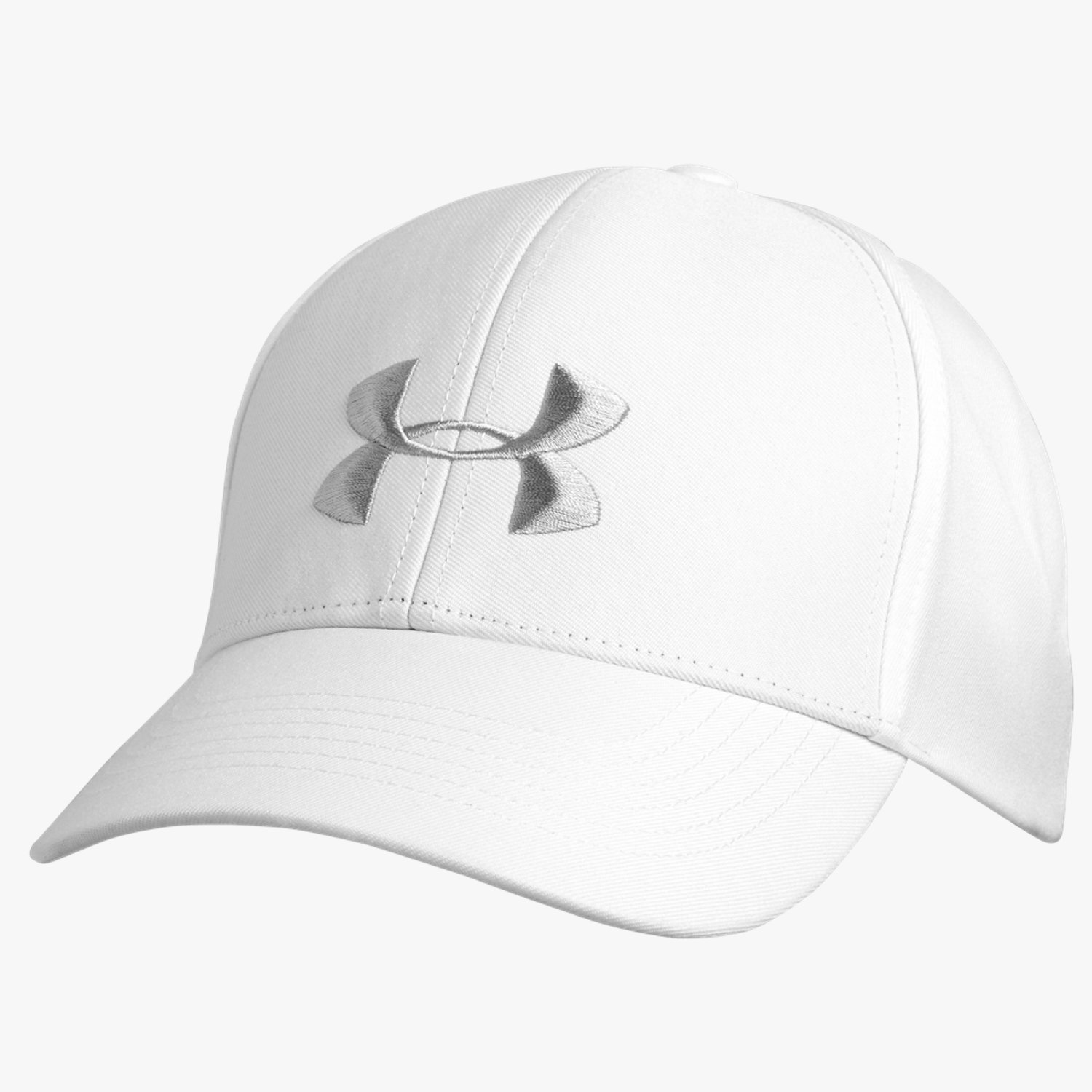 Under armour kappe ua big logo white mmt de for Thule 1254