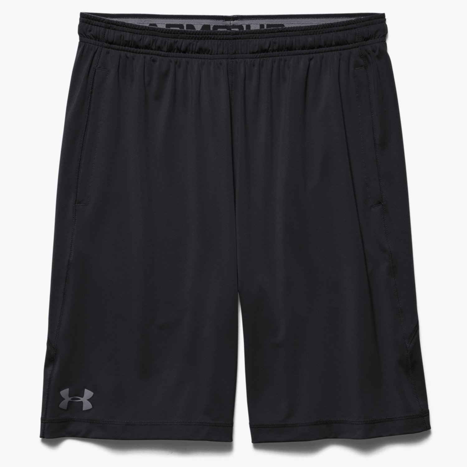 Under Armour UA Raid International Shorts Black/Graphite-30