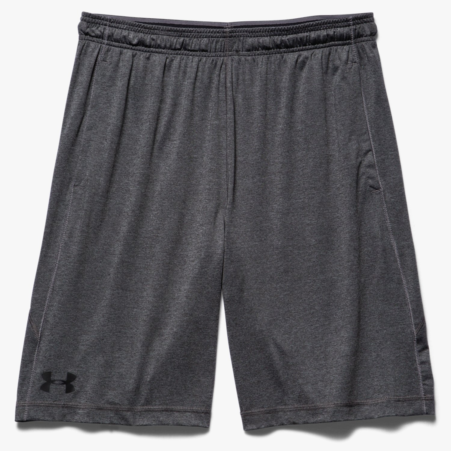 Under Armour UA Raid International Shorts Bolt Orange Heather/Black-30