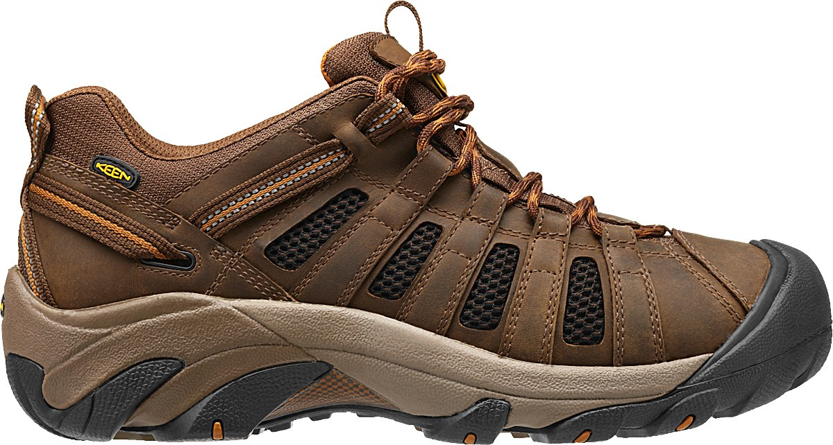 Keen Yoyageur Dark Earth/Cathay Spice-30