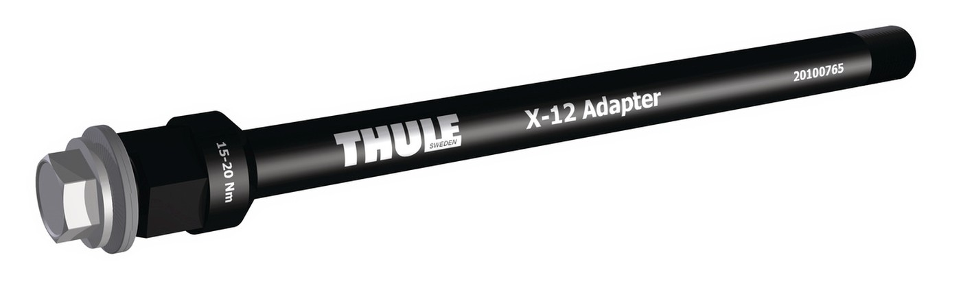 THULE Adapter Syntace X12 M12x1-30