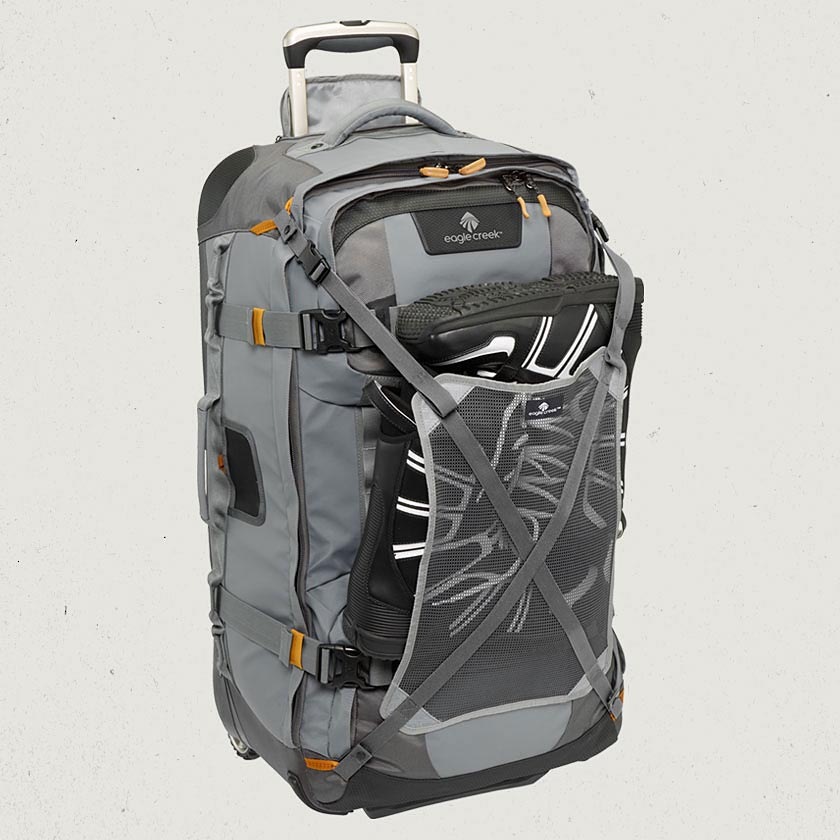 Eagle Creek ORV Trunk 36 Stone Grey-38