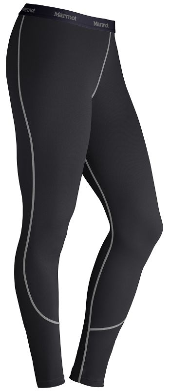 Marmot Wm's ThermalClime Pro Tight Black-30