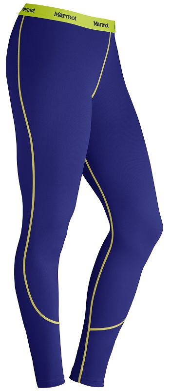 Marmot Wm's ThermalClime Pro Tight Midnight Purple-30