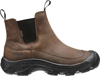 Keen Anchorage Boot Dark Earth/Shitake-30