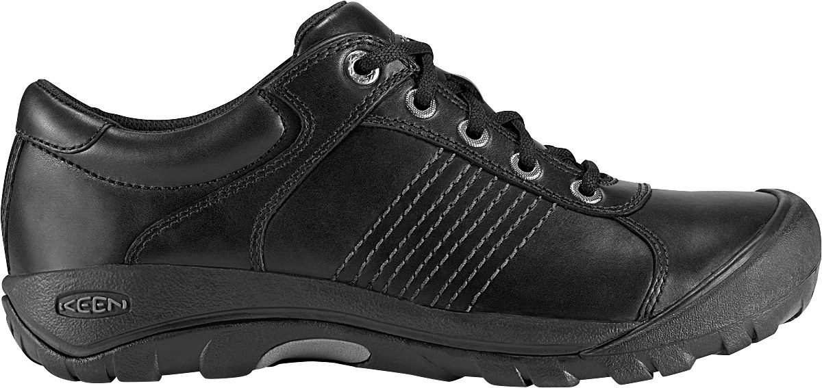 Keen Finlay Black Full Grain-30