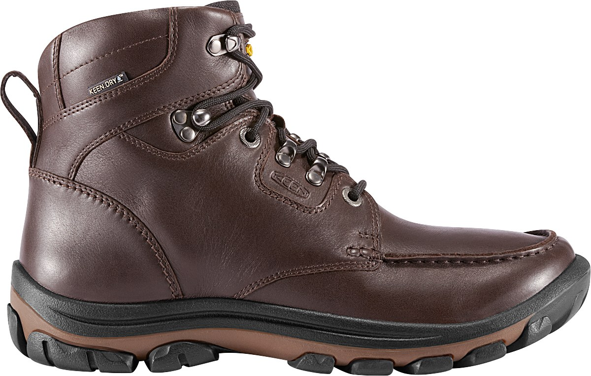 Keen Nopo Boot Brown Full Grain-30