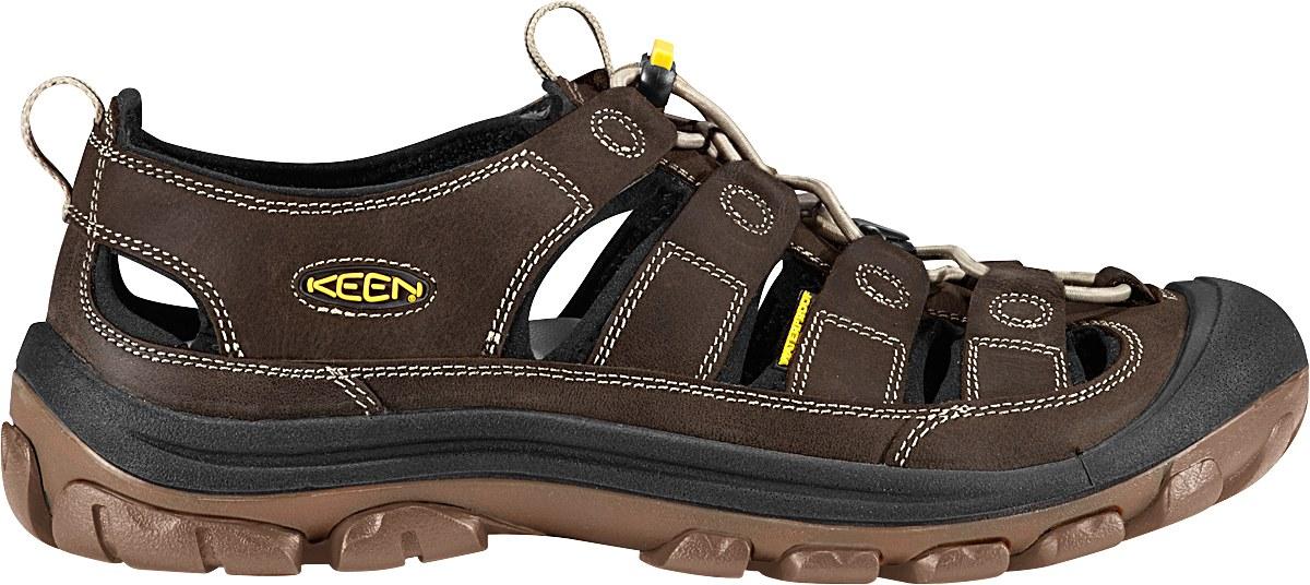 Keen Glisan Sandal Brindle-30