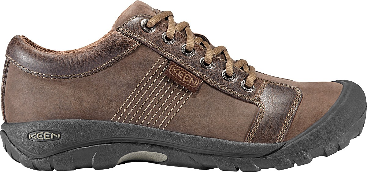Keen Austin Chocolate Brown-30