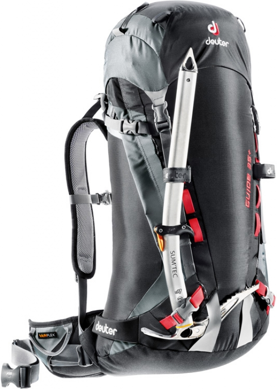 Deuter Guide 35+ black-titan-30