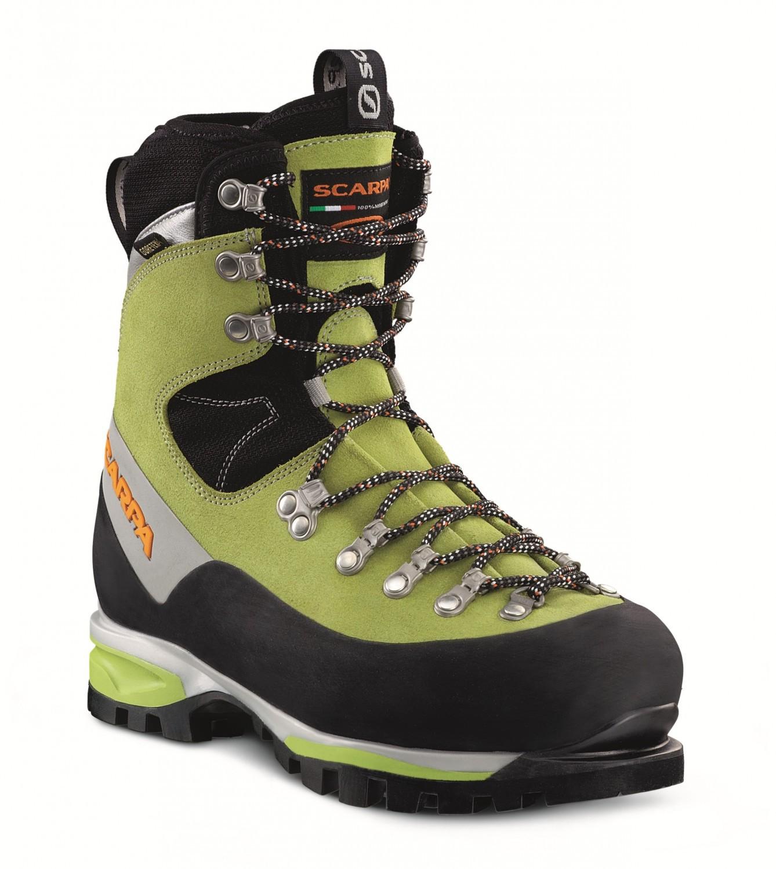 Scarpa Mont Blanc GTX Wmn Kiwi-30