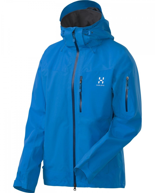 Haglofs Verte II Jacket Gale Blue-30