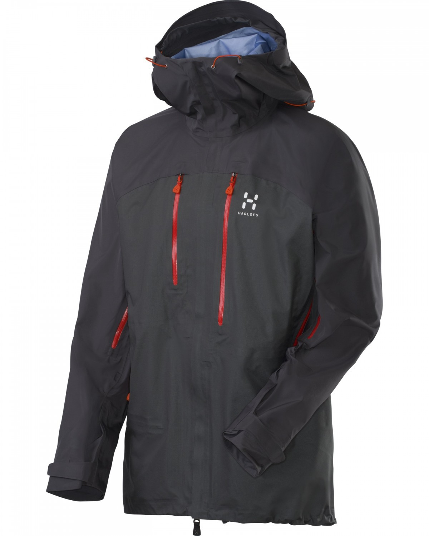 Haglofs Rando Pro Jacket Magnetite-30