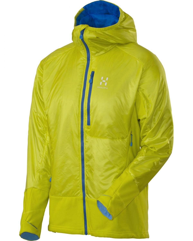 Haglofs Rando Barrier Jacket Firefly-30