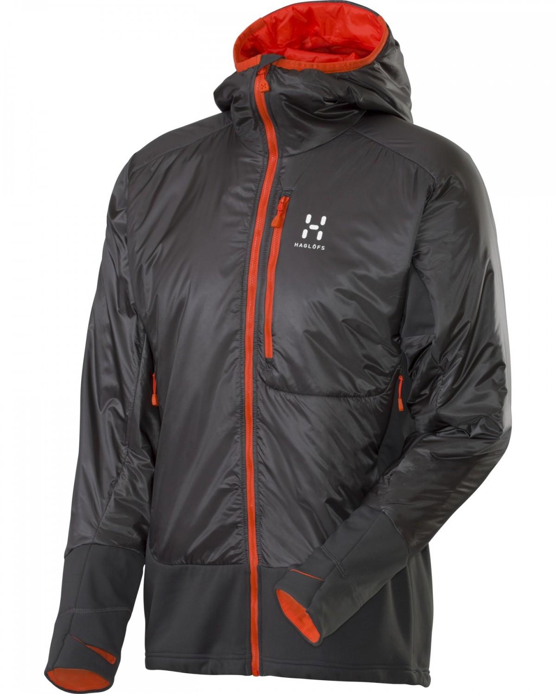 Haglofs Rando Hybrid Jacket Magnetite-30