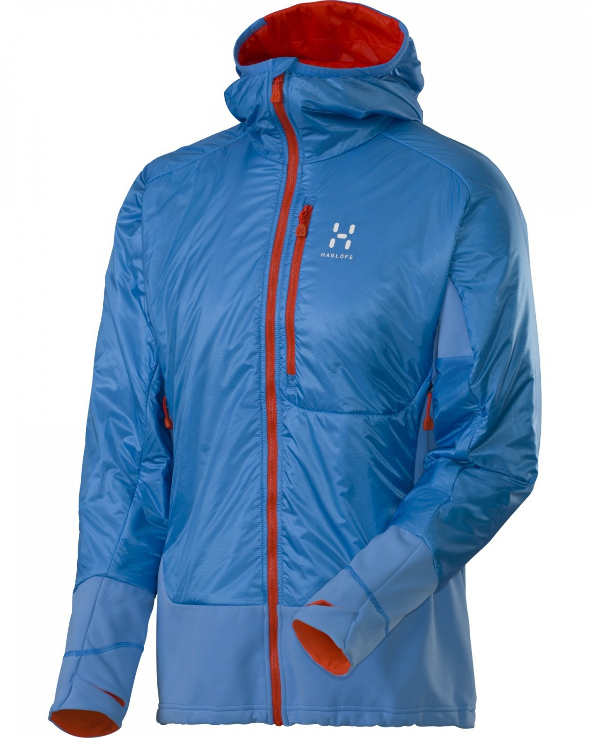 Haglofs Rando Barrier Jacket Aero Blue-30