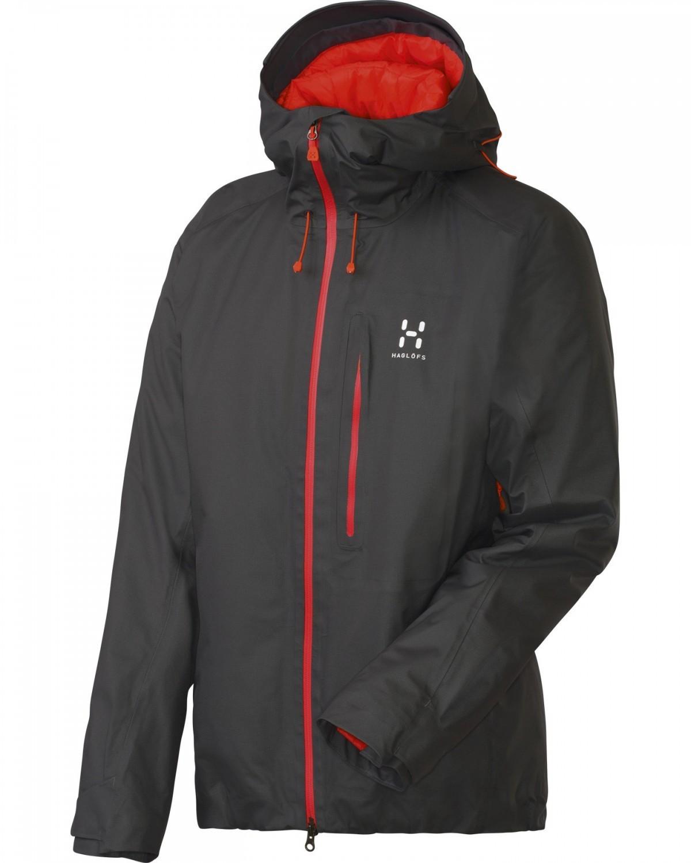 Haglofs Roc Ice Jacket Magnetite-30