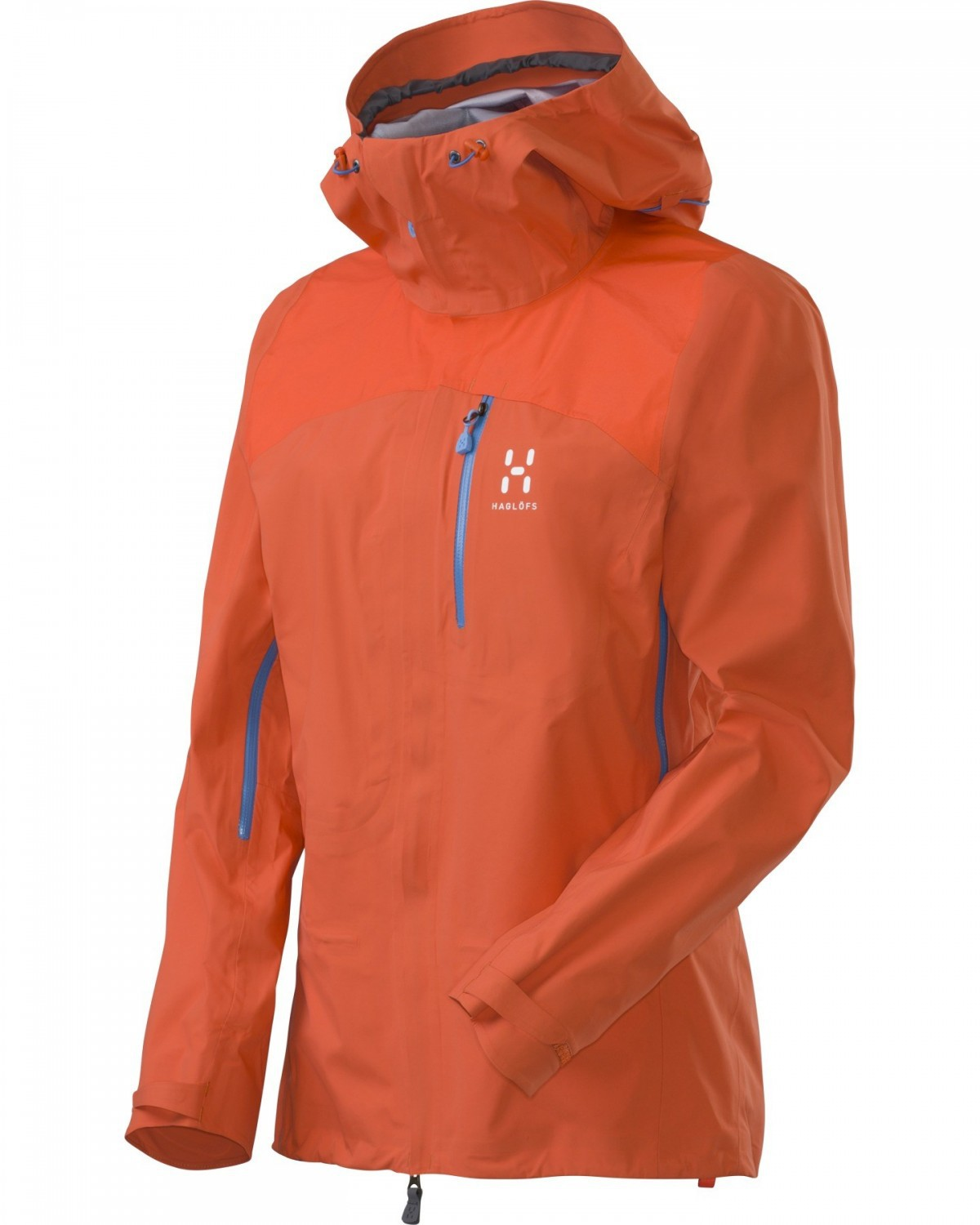 Haglofs Rando AS Q Jacket Firecracker-30