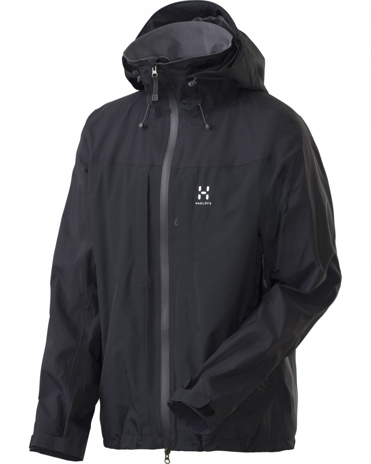 Haglofs Skra Jacket True Black-30