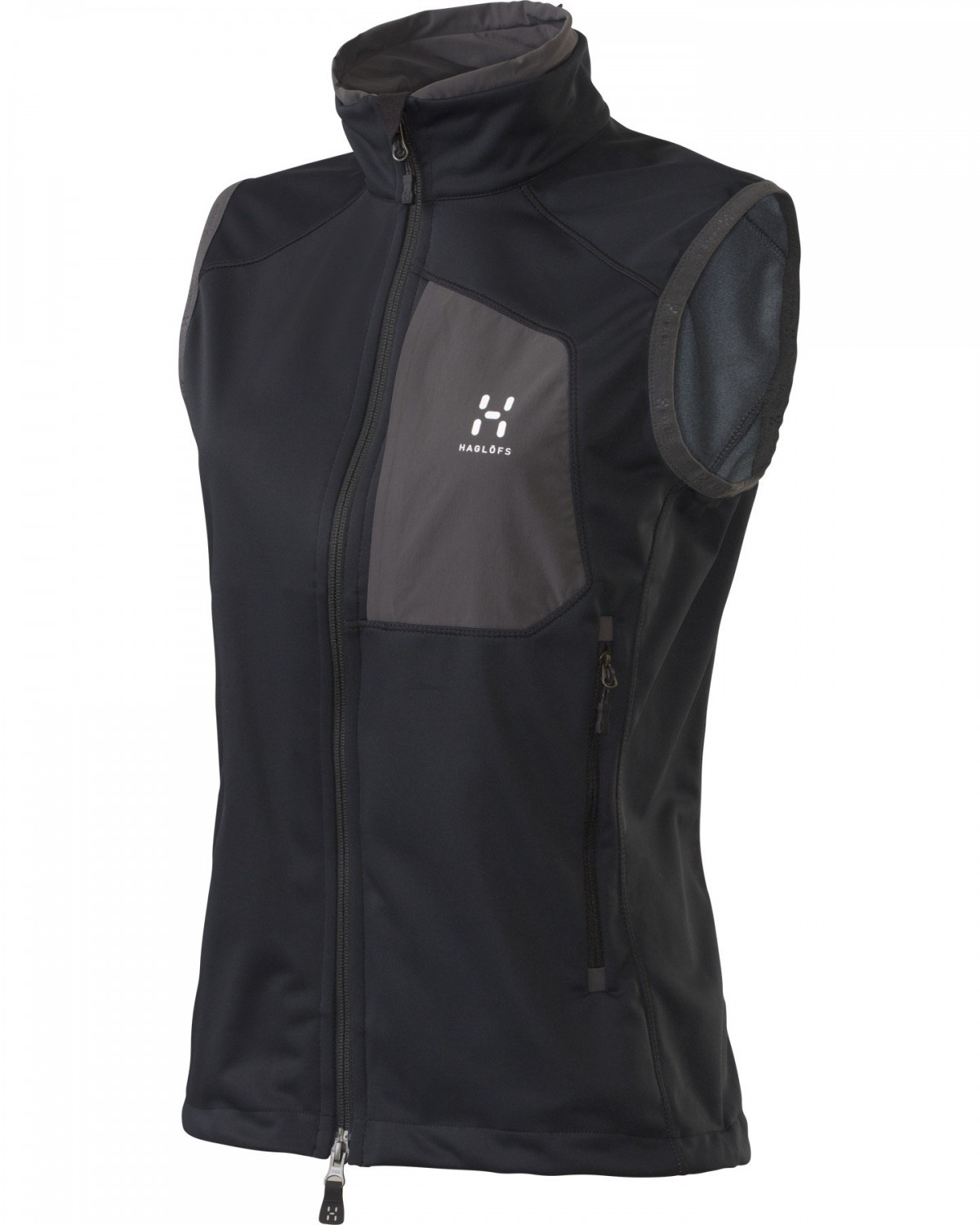 Haglofs Ulta Vest True Black-30