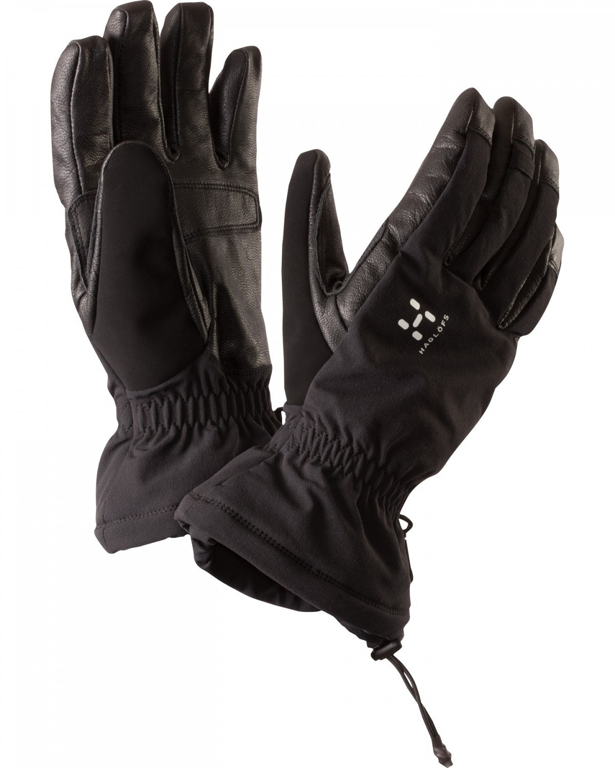 Haglofs Incus Glove True Black-30