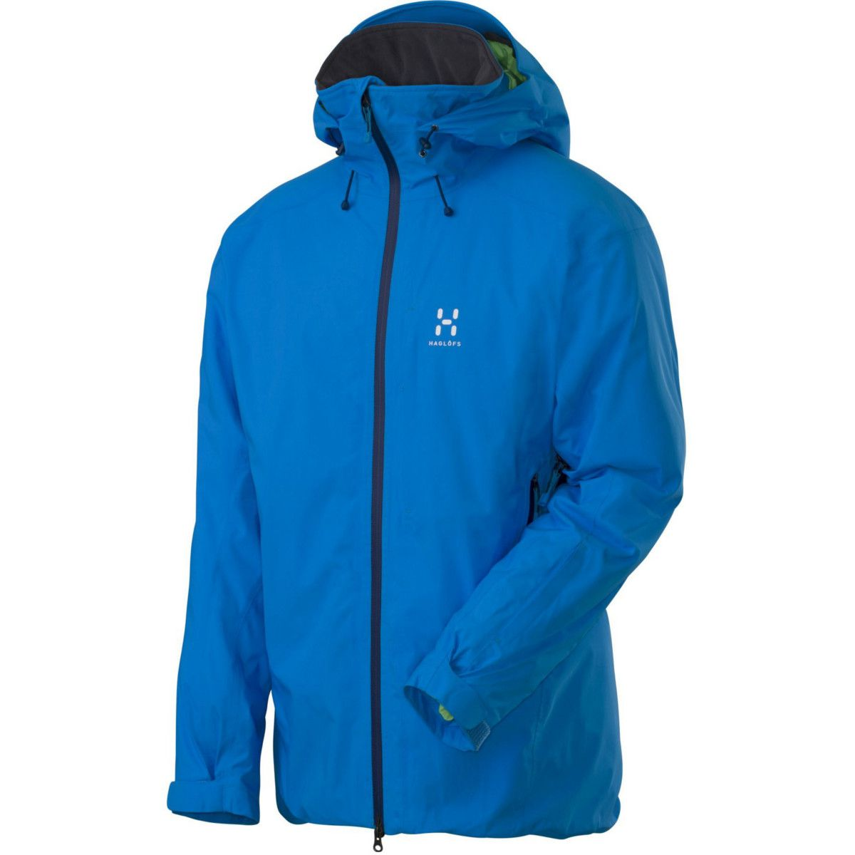 Haglofs Skra Jacket Gale Blue-30
