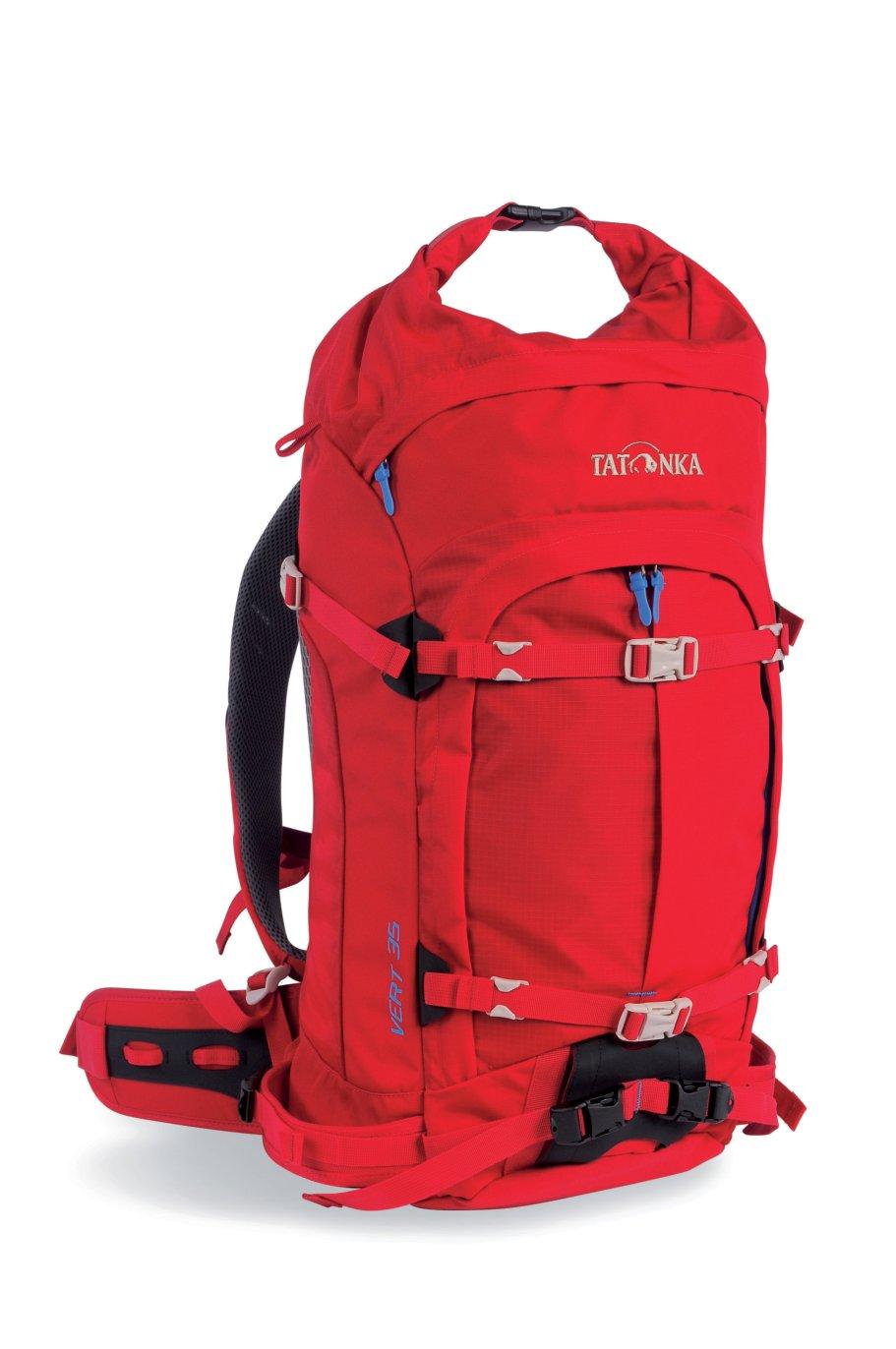 Tatonka Vert 35 red-30