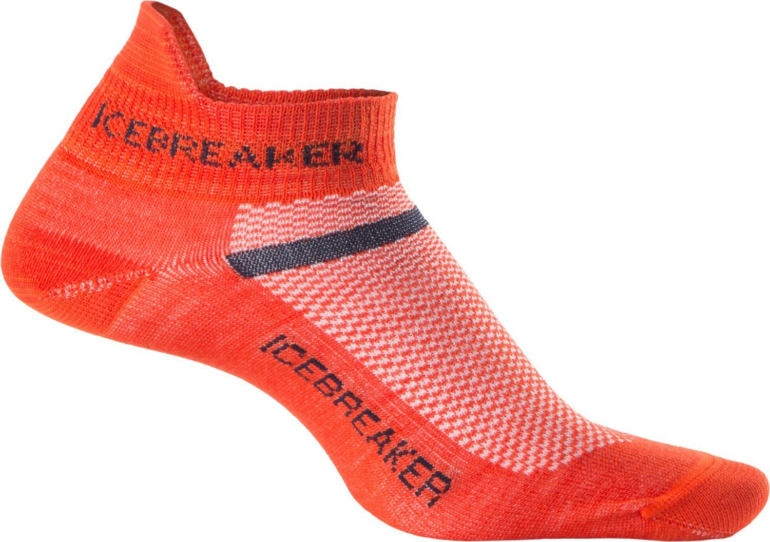 Icebreaker Multisport Ultra Light Mini Heat/Admiral-30