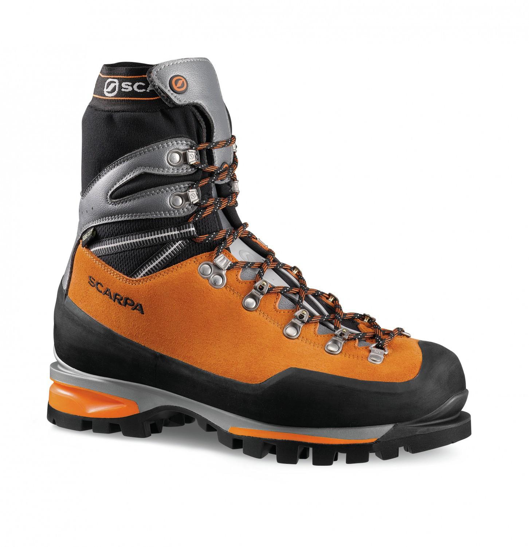 Scarpa Mont Blanc Pro GTX orange-30