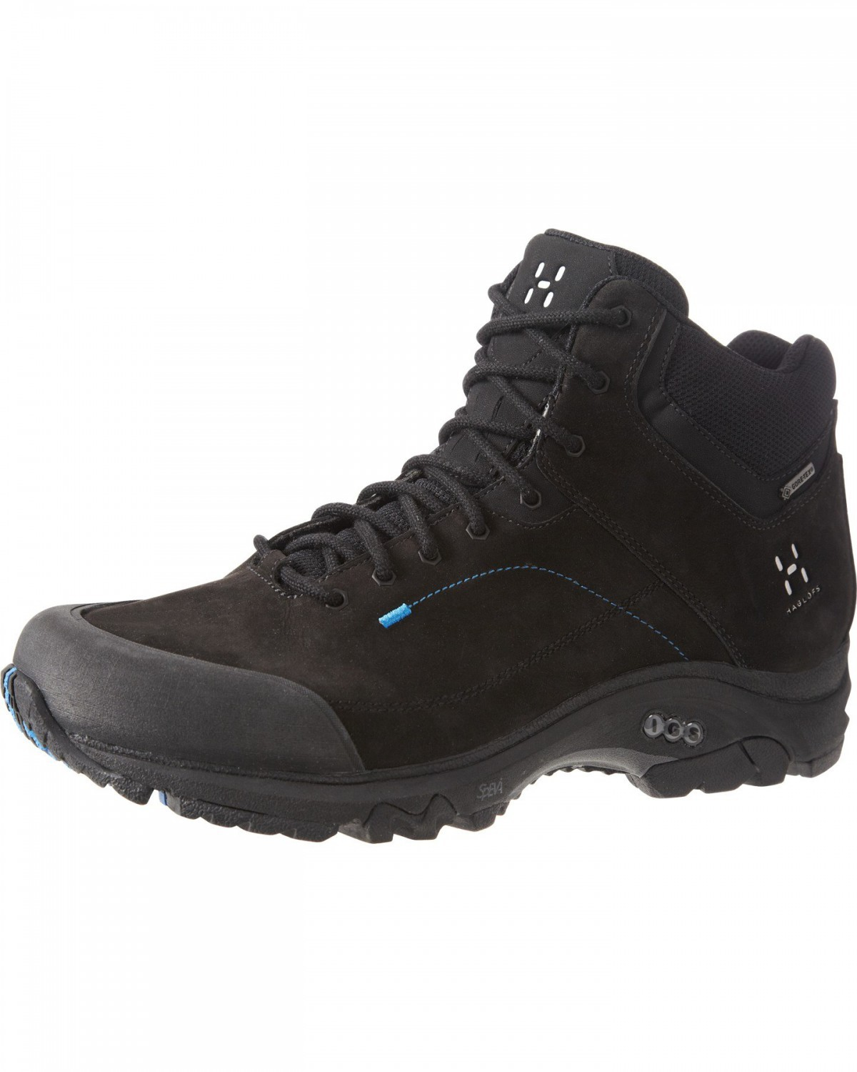Haglofs Ridge II GT True Black/Gale Blue-30