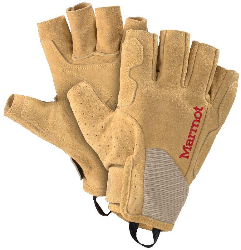 Marmot Burlay Glove Tan-30