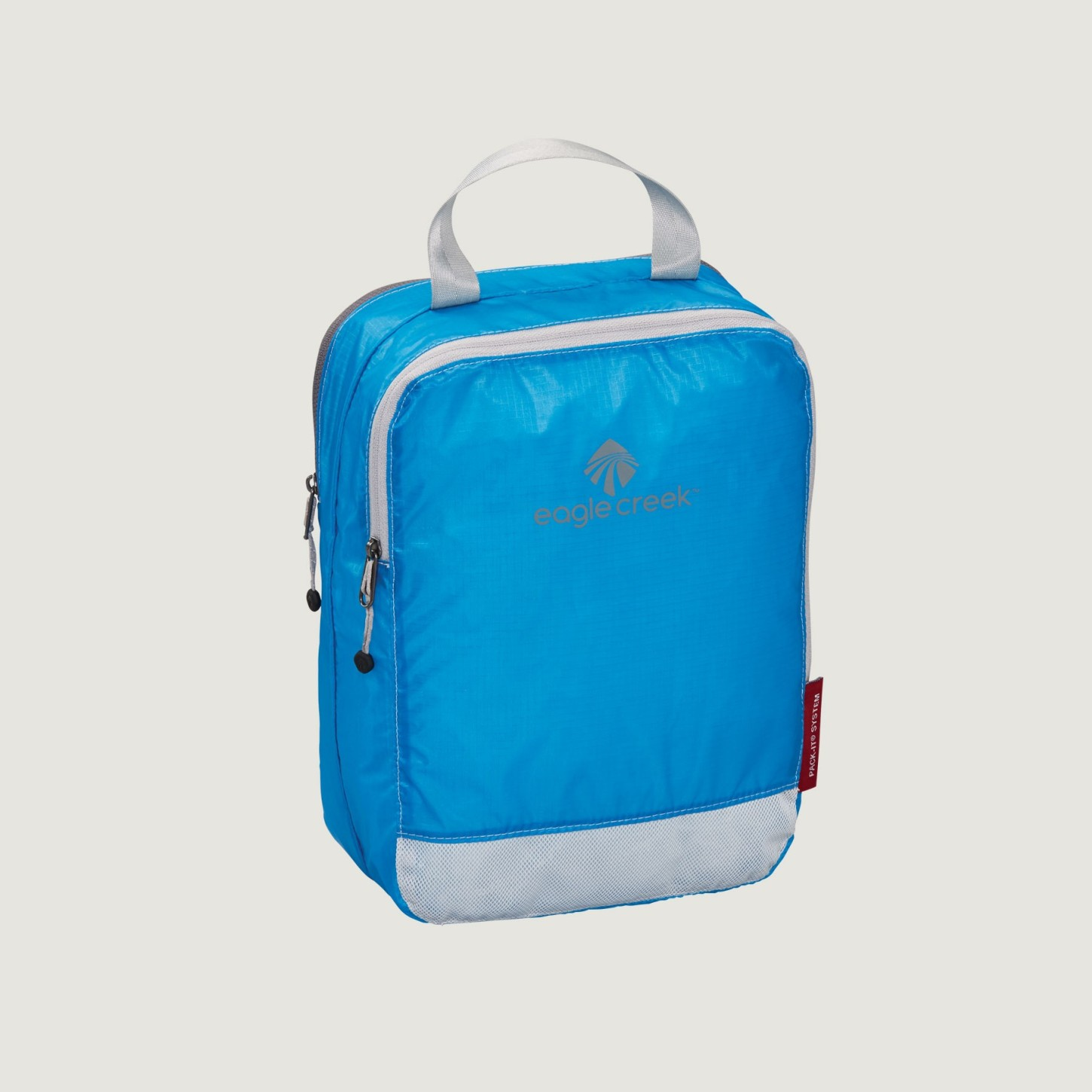 Eagle Creek Pack-It Specter Clean Dirty Half Cube brilliant blue-30