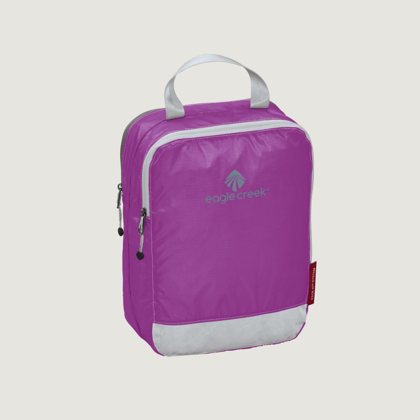 Eagle Creek Pack-It Specter Clean Dirty Half Cube grape-30