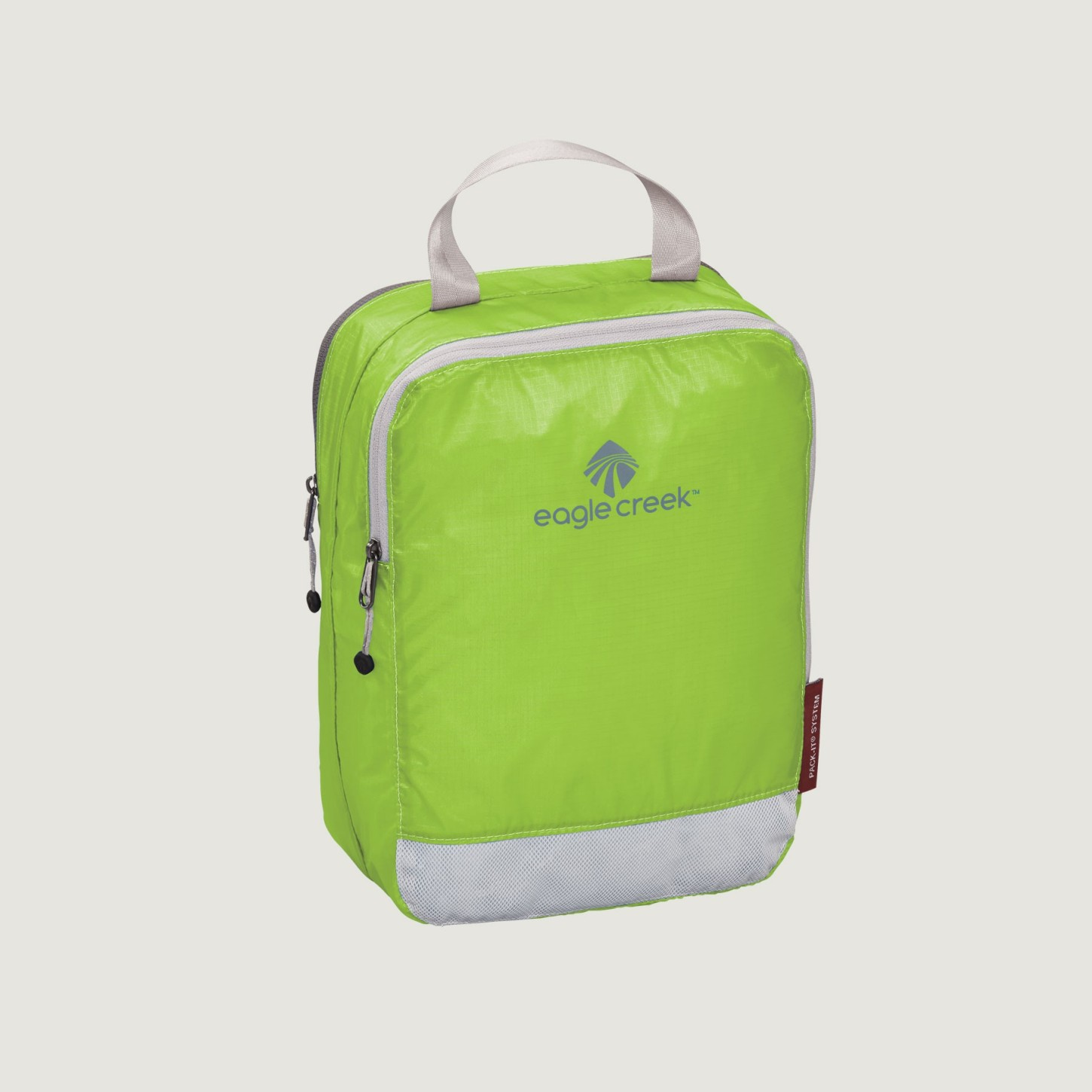 Eagle Creek Pack-It Specter Clean Dirty Half Cube strobe green-30