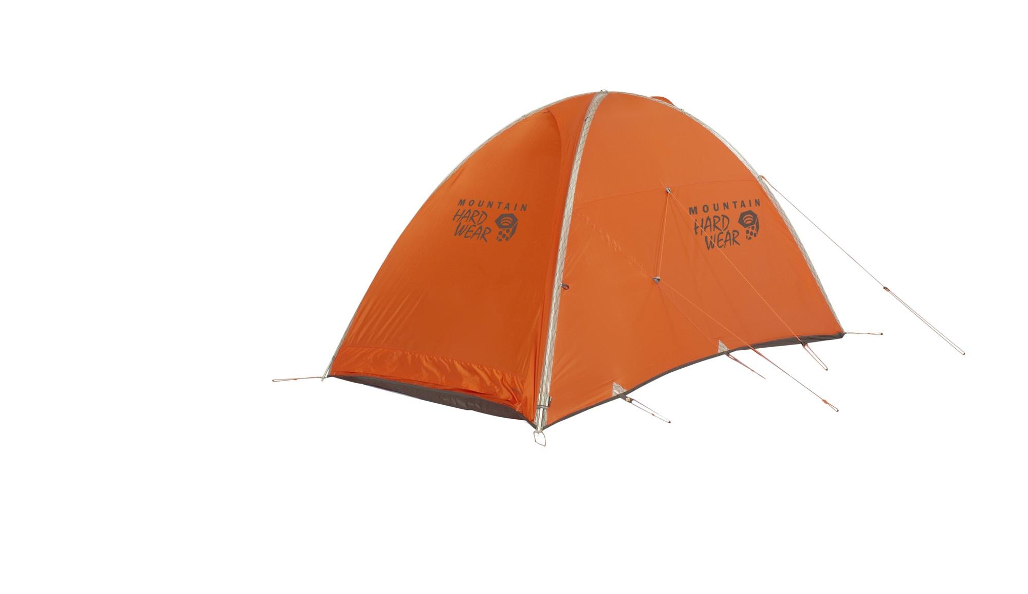 Mountain Hardwear Direkt2 State Orange-30