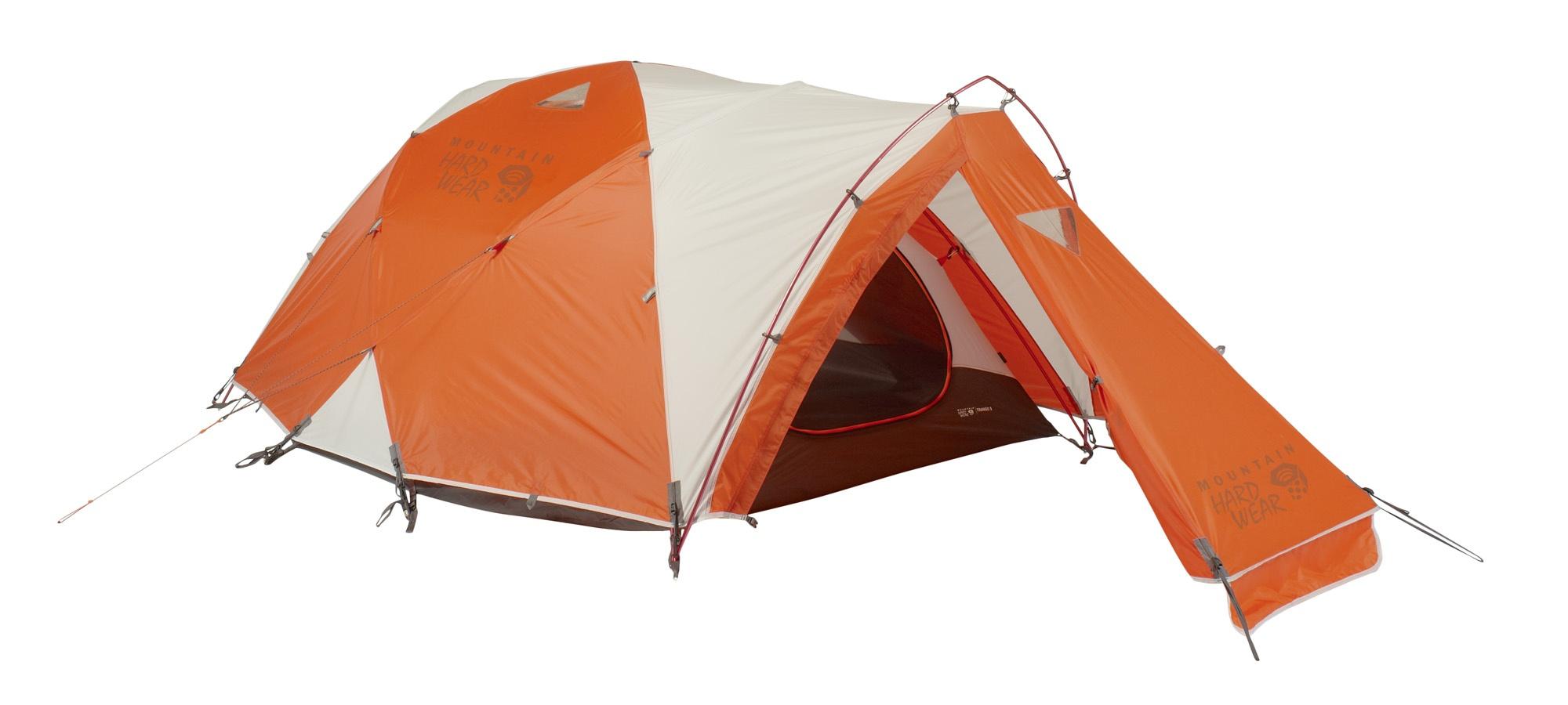 Mountain Hardwear Trango2 State Orange-30