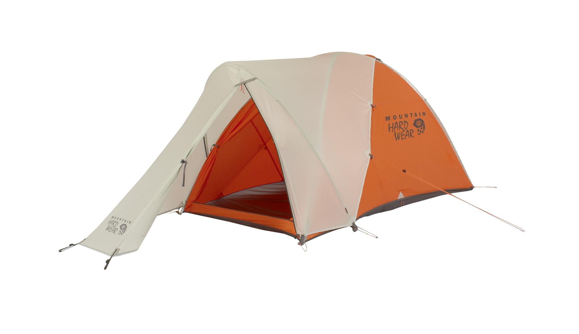 Mountain Hardwear Direkt2 Vestibule Grey Ice-30