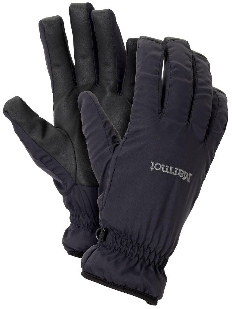 Marmot DriClime Glove Black-30