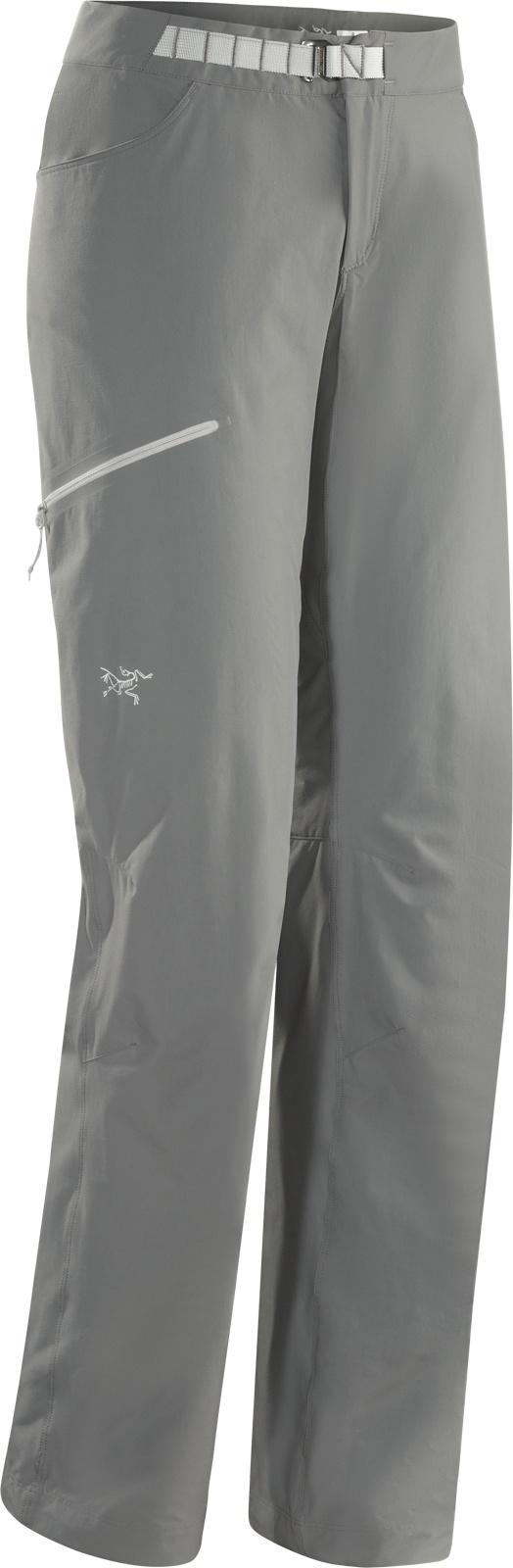 Arcteryx Psiphon SL Pant Women's Sterling Silver-30