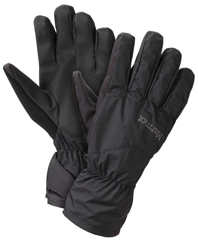 Marmot PreCip Undercuff Glove Black-30