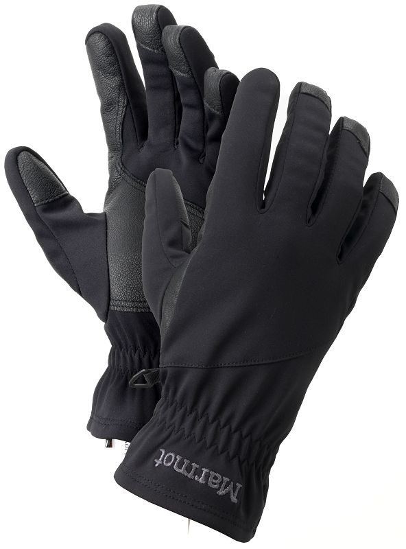 Marmot Evolution Glove Black-30