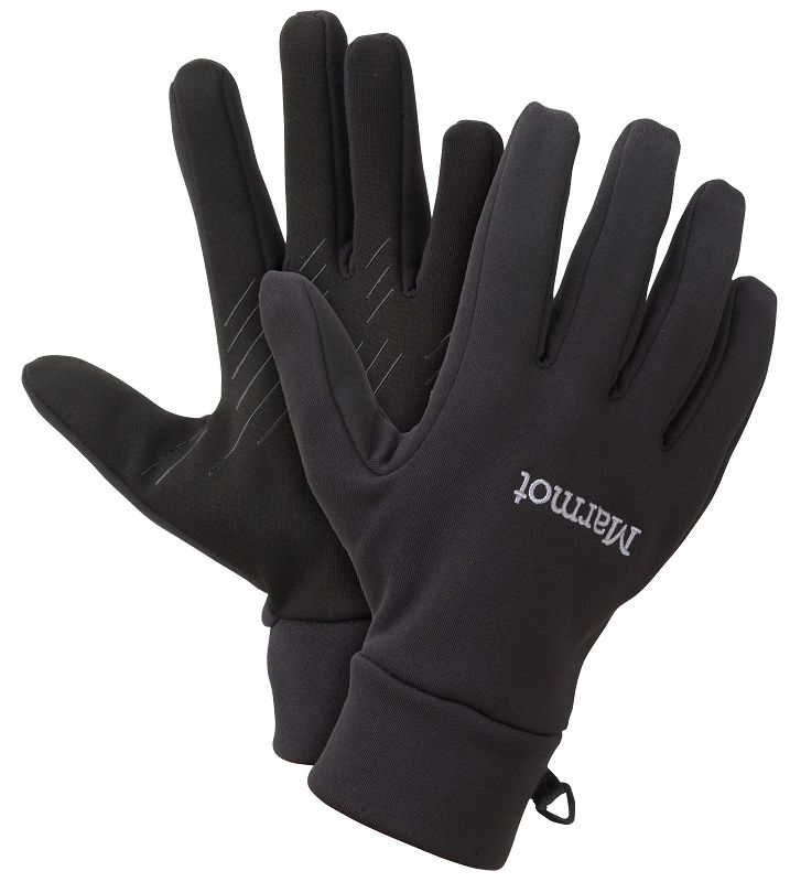 Marmot Connect Stretch Glove Black-30