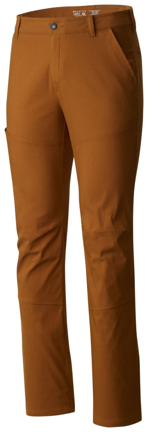 Mountain Hardwear Hardwear AP Pant Golden Brown-30